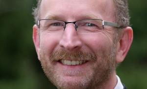 Den Menschen zugewandt: Pfarrer Klinkhammer in Neuss