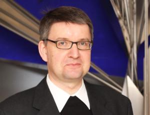 Schulpfarrer Dr. Peter Kohlgraf eingeführt