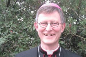 Weihbischof Dr. Rainer Woelki im Interview
