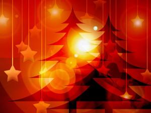 Ein frohes und gesegnetes Weihnachtsfest 2017 ...