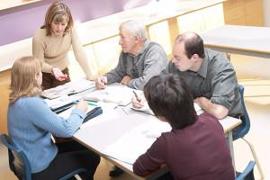 Pfarrgemeinderat Neuss-Mitte lädt zu Themenabenden ein