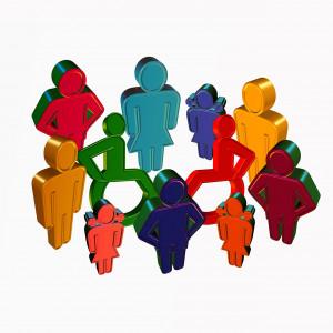 Alle machen mit! – Wettbewerb zur Inklusion in der kirchlichen Jugendarbeit