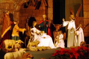 Weihnachts-Gottesdienstzeiten online