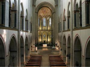 Neues Buch über Basilika St. Quirinus