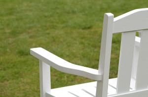 Leere Stühle - in den Gemeindeleitungen keine Seltenheit.