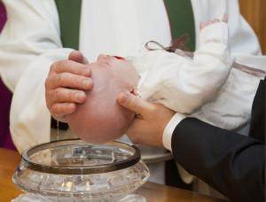 Ehrenamtliche für Taufbegleiterkreis gesucht