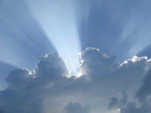 Euch schickt der Himmel