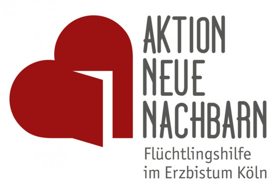 Aktion Neue Nachbarn: Flüchtlingshilfe regional im Netz