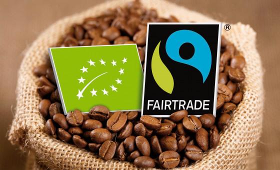 Fairtrade-Kaffee gibt es jetzt im katholischen Norbert-Gymnasium in Knechtsteden. Foto: Fairtrade