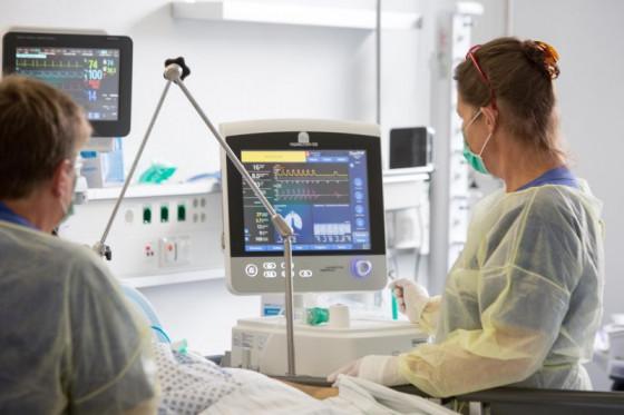 In der Meerbuscher St.-Mauritius-Klinik gibt es jetzt eine neue Neurologische Station.