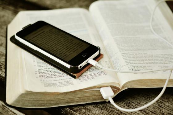 Einen eigenen Bibelkreis planen und durchführen