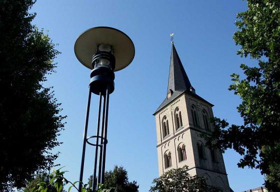 Rund um St. Michael steht eine Festwoche auf dem Programm. Foto: TZ
