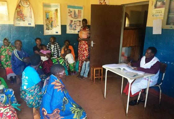 Neuss hilft Burundi: Rund 60.000 Euro gesammelt