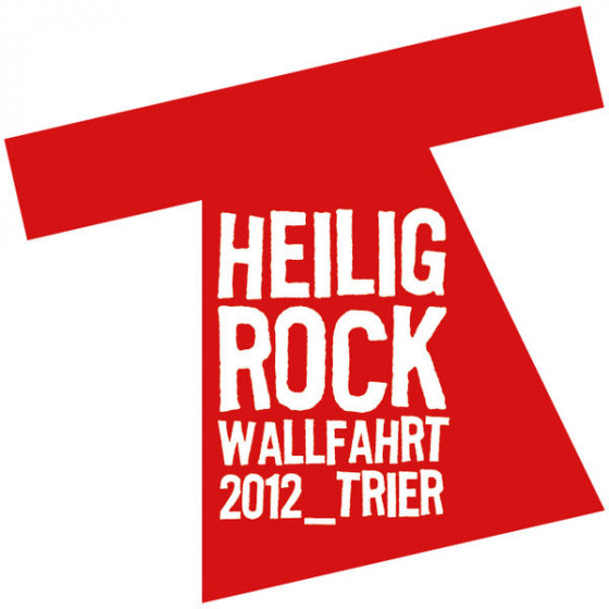 Heilig-Rock-Wallfahrt nach Trier