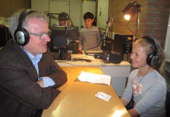 Cornel Hüsch im Interview