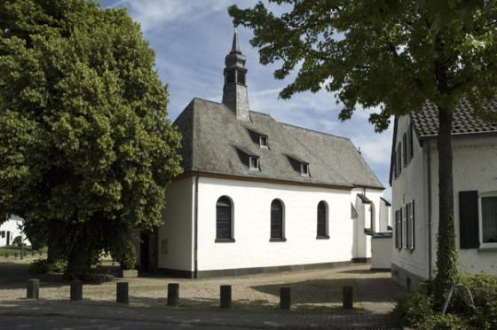 Erweiterungsbau an der Niederdonker Kapelle eröffnet
