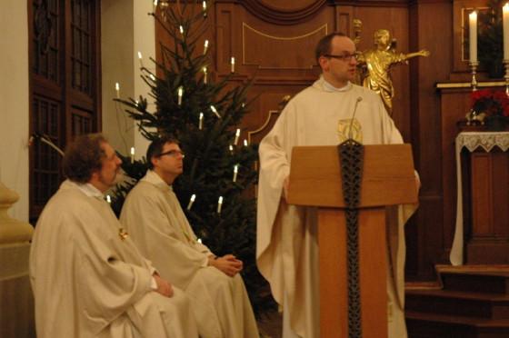 Start der katholischen Jugendagentur Düsseldorf