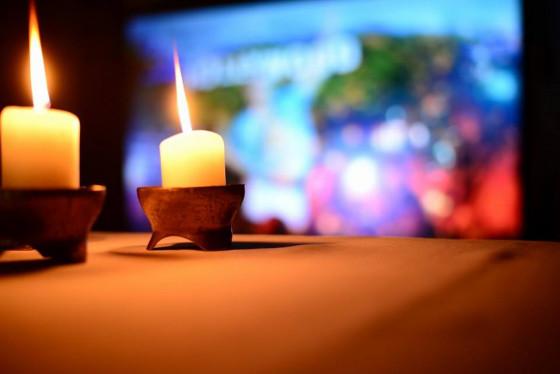 Nacht der offenen Kirchen 2016