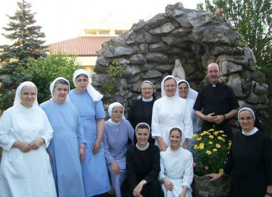Für Neuss ein Verlust – in Rijeka dringend benötigt: Die Herz Jesu Schwestern kehren heim