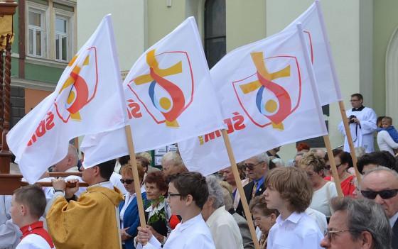 St. Elisabeth und Hubertus: der Weltjugendtag 2016 geht weiter