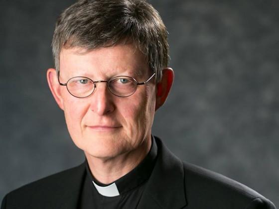 Kardinal Woelki zum Erzbischof von Köln ernannt