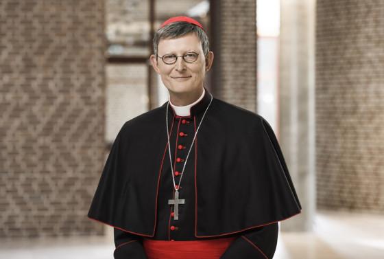Kardinal Woelki: Als Kirche aufbrechen wie Abraham