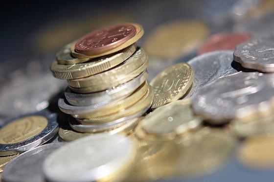 Jeder Euro für die Menschen