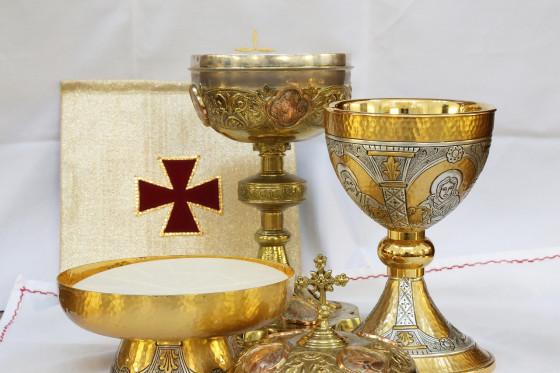 Katholikenrat: Möglichst bald wieder Gottesdienst feiern