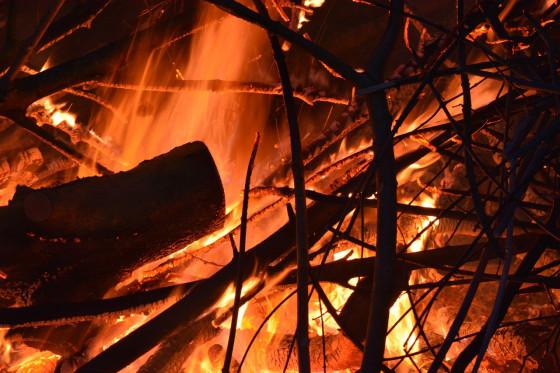 VORGESTELLT: Osternachtwache - durch die Nacht zur Osterfeier