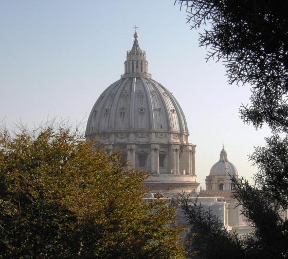 Mit Kardinal Woelki nach Rom pilgern