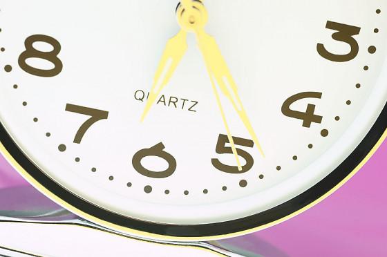 Rund um die Uhr wird gebetet - so will es die Tradition.