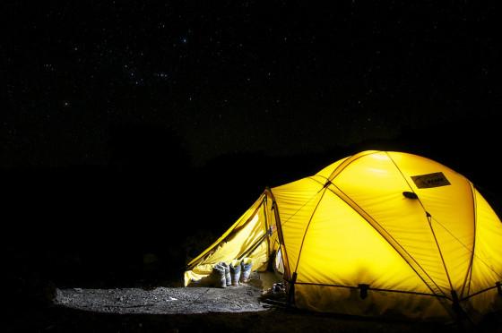 Spaß im Gras – Zeltlager in Neuss